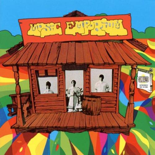The Music Emporium-The Music Emporium-REISSUE-CD-FLAC-2001-BUDDHA Download
