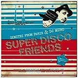 Super Disco Friends