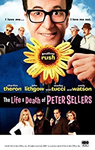 "Cover of ""The Life and Death of Peter Sel..."
