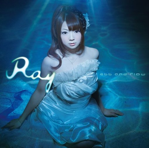 [Single] Ray – Ebb and Flow (FLAC)(Download)[2014.02.05]