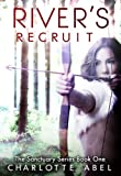 River's Recruit (New Adult Shifter Romance: Book One) (The Sanctuary Series)