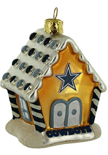 Dallas Cowboys Christmas Tree Lights