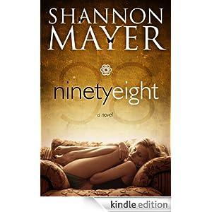 Ninety-Eight (Contemporary Romance)