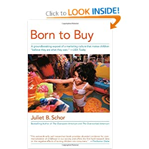 Born to Buy