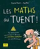 Les maths qui tuent ! par Kjartan Poskitt