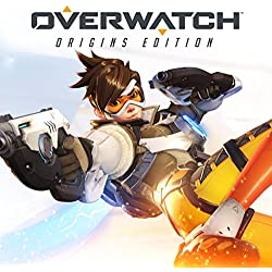 Overwatch: Origins Edition - Digital Code for PS4, XBoxOne, and PC