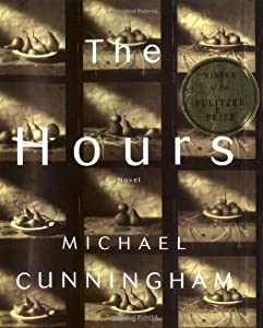 "Cover of ""The Hours: A Novel"""