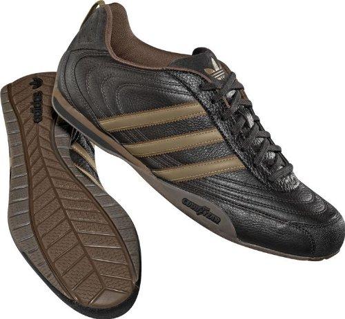 Adidas Freizeitschuhe GOODYEAR STREET M, Größe Adidas UK:7.5