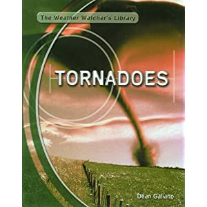Tornadoes (Weather Watcher's Library)