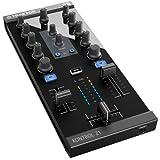 Native Instruments 2チャンネル式ミキシング・コントローラ TRAKTOR Kontrol Z1