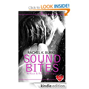 Sound Bites: HarperImpulse New Adult Romance