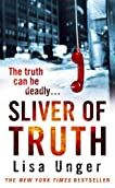 Sliver of Truth (Ridley Jones, #2)