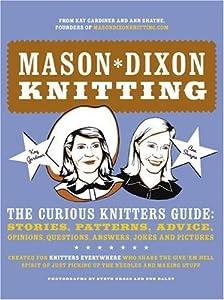 "Cover of ""Mason-Dixon Knitting: The Curio..."