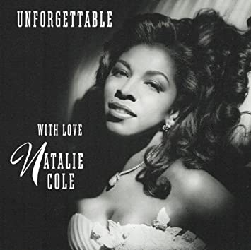 Unforgettable... With Love