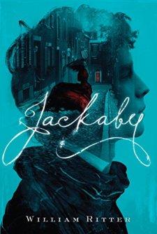 Jackaby by William Ritter| wearewordnerds.com