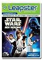 LeapFrog Leapster2 Star Wars Jedi Reading Game