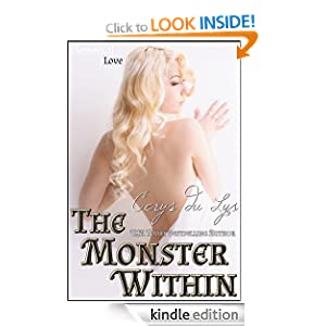The Monster Within: Elemental Love (A Fantasy Romance Novel)