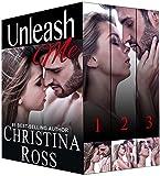 Unleash Me: Complete Boxed Set (Vols. 1-3, Unleash Me Series)
