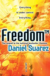 """Cover of """"Freedom (TM)"""""""