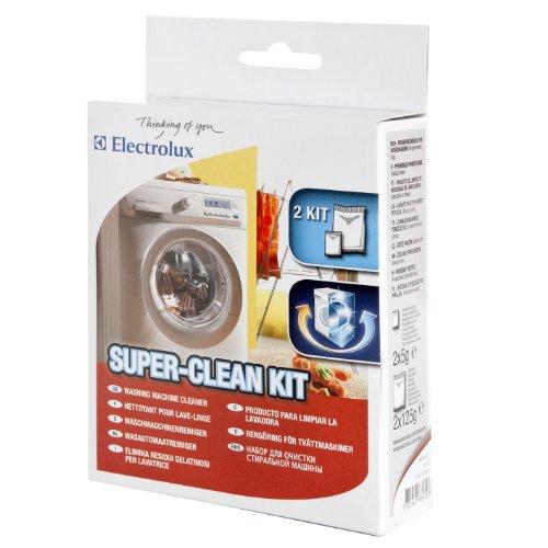 Electrolux 9029790582 Super-Clean-Kit Waschmaschinenreiniger