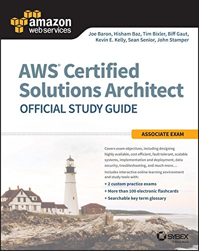 Lire En Ligne Aws Certified Solutions Architect Official