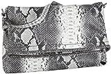 ESPRIT Oria O15045 Damen Clutches, 21x33x3 cm (B x H x T)