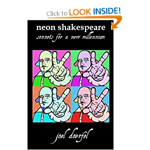Neon Shakespeare: Sonnets for a New Millennium