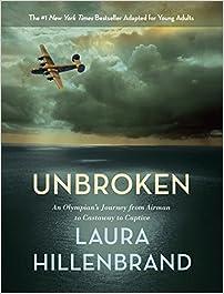 Unbroken By Lauren