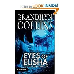 Eyes of Elisha (Chelsea Adams Series #1)
