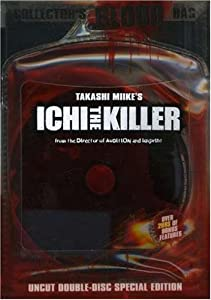 "Cover of ""Ichi the Killer [Blu-ray]"""