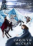 7 Folds of Winter: A YA+ Fantasy Adventure (The Mad God Series)
