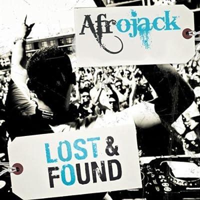 Lost & Found をAmazonでチェック!