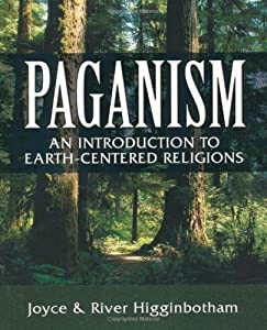 """Cover of """"Paganism: An Introduction to Ea..."""