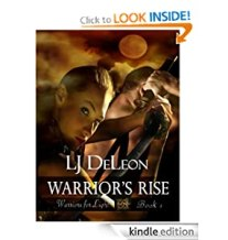 Warrior's Rise (Warriors For Light, Book 1)