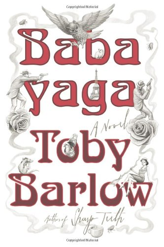 Babayaga in Hardcover
