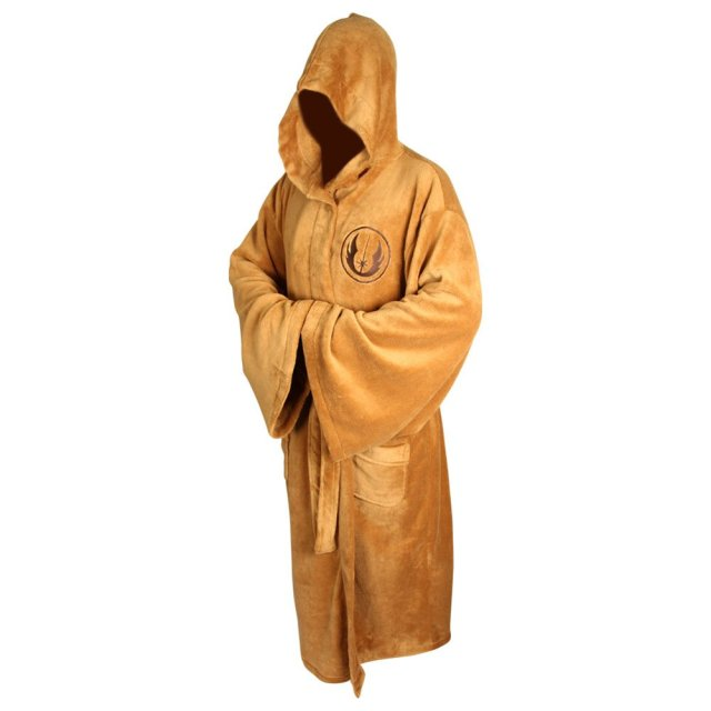 Jedi Dressing Gowns - Star Wars Bath Robes