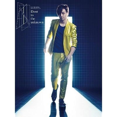 DAICHI MIURA LIVE TOUR 2013 -Door to the unknown- をAmazonでチェック!