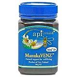 Manuka Active Honey Bee Venom - VENZ 25 - Extra large size jar 1.1lb (500g)