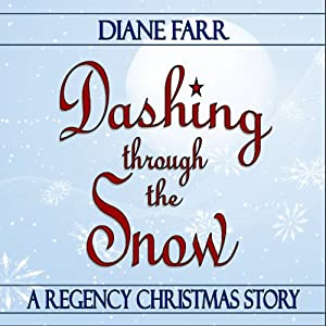 Dashing Through the Snow | [Diane Farr]