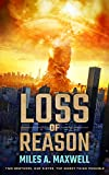 Loss Of Reason (State Of Reason Mystery, Book 1)