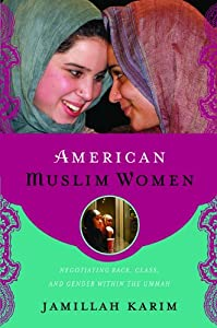 "Cover of ""American Muslim Women: Negotiat..."