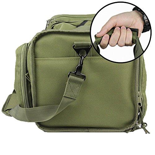 Osage River Light Duty Range Bag Lifetime Warranty Tacticool Life