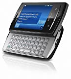 Sony Ericsson XPERIA X10 mini PRO (ブラック) 海外携帯 (国内使用可能)