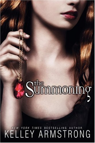 The Summoning (Darkest Powers #1)
