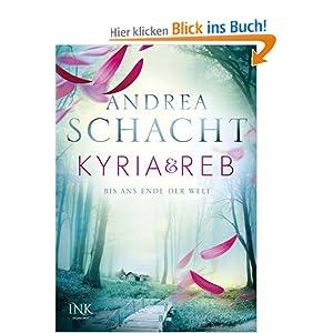 Kyria & Reb: Bis ans Ende der Welt