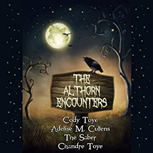 The Althorn Encounters Audiobook