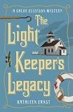 The Light Keeper's Legacy (A Chloe Ellefson Mystery)