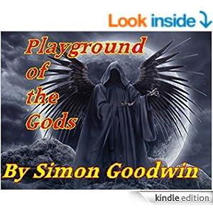 Playground of the Gods (Apocalypse Nexus)