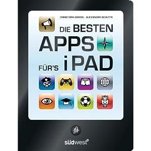 Die besten Apps fürs iPad
