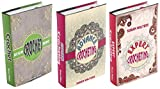 Crochet: Box Set: The Complete Comprehensive Guide on Crocheting